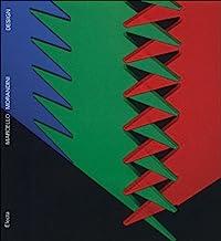Marcello Morandini. Catalogo della mostra (Monaco, 1993). Ediz. italiana, inglese e tedesca: Die Neue Sammlung