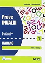 Prove INVALSI italiano. Per la Scuola media. Con espansione online (Vol. 1)