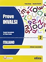 Prove INVALSI italiano. Per la Scuola media. Con espansione online (Vol. 2)