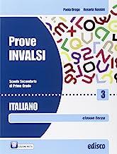 Prove INVALSI italiano. Per la Scuola media. Con espansione online (Vol. 3)