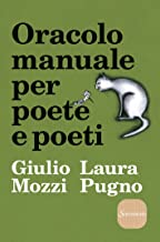 Oracolo manuale per poete e poeti