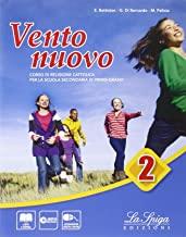 Vento nuovo. Per la Scuola media. Con e-book. Con espansione online (Vol. 2)