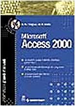Microsoft Access 2000. Il grande manuale. Con CD-ROM
