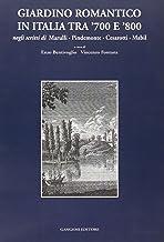 Giardino romantico in Italia tra '700 e '800