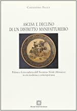 Ascesa e declino di un distretto manifatturiero. Palena e il circondario dell'Aventino-Verde (Abbruzzo) in età moderna e contemporanea