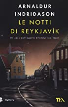Le notti di Reykjavík