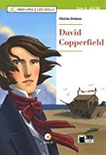 David Copperfield. Livello A2-B1. Con espansione online. Con CD-Audio [Lingua inglese]