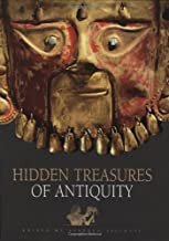 Hidden treasures of antiquity. Ediz. illustrata
