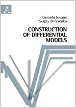 Construction of differential models