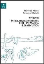 Appunti di relatività ristretta e di cinematica relativistica