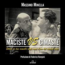 Maciste vs Cimaste: Storia di due camalli negli anni d'oro del cinema muto