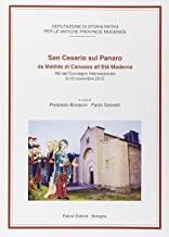 San Cesario sul Panaro da Matilde di Canossa all'età moderna