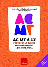 AC-MT 6-11 anni. Prove per la scuola primaria