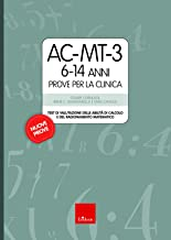 AC-MT-3 6-14 Anni. Prove per la clinica