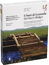 I ponti di Leonardo. Straordinari progetti di Leonardo da Vinci ricostruiti in grafica tridimensionale. Ediz. italiana e inglese. Con DVD. Con gadget