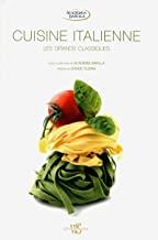 Cuisine italienne: Les grands classiques