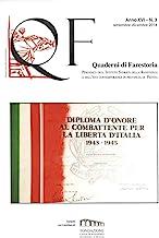 Quaderni di Farestoria (2014) (Vol. 3)