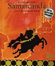 Samarcanda. Ediz. illustrata. Con CD Audio