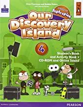 Our discovery island. Per la Scuola elementare. Con CD-ROM. Con e-book. Con espansione online (Vol. 4)