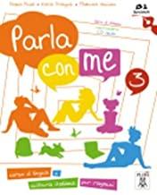 Parla con me: Libro + audio online 3