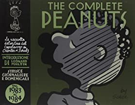 The complete Peanuts: 17