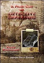 Il primo caso del detective Depardieu