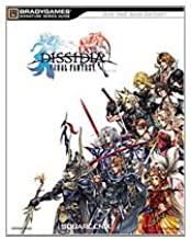 Dissidia Final Fantasy - Guida strategica
