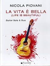 La vita è bella (Life is beautiful). Guitar Solo & Duo