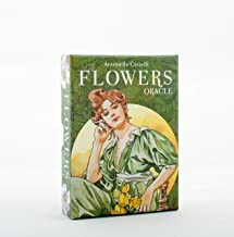 Flowers oracle. Ediz. multilingue. Con Carte