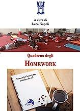 Quaderno degli Homework. Homework per la psicoterapia a distanza e non solo