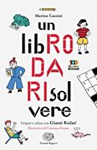 Un libRO DA RIsolvere – Enigmi e rebus con Gianni Rodari