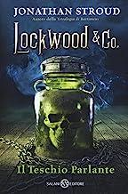 Il teschio parlante. Lockwood & Co.