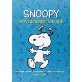 Snoopy ama scarabocchiare. Ediz. illustrata