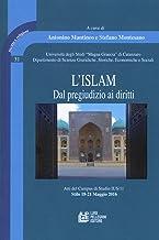 L'Islam. Dal pregiudizio ai diritti. Atti del Campus di Studio IUS/11 (Stilo 18-21 Maggio 2016)