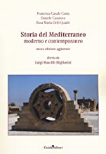 Storia del Mediterraneo moderno e contemporaneo