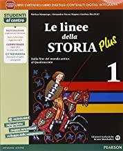 Linee della storia plus. Per la Scuola media. Con e-book. Con espansione online (Vol. 1)
