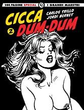 Cicca dum-dum. La dea della giungla-Carcere femminile (Vol. 2)