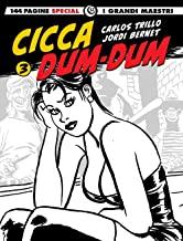 Cicca dum-dum. Mia nipote Nicole-Sabbie bollenti (Vol. 3)