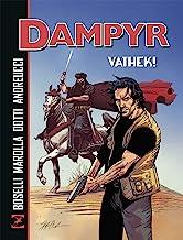 Vathek! Dampyr