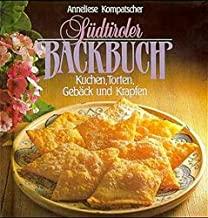 Südtiroler Backbuch-mini. Kuchen, Torten, Gebäck und Krapfen