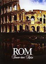Roma. Sogno di un viaggio. Ediz. tedesca