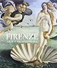Firenze, arte e architettura. Ediz. illustrata