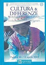 Cultura e differenze. Workshop di psicologia culturale