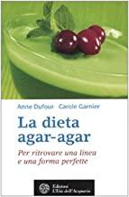 La dieta agar-agar. Per ritrovare una linea e una forma perfette
