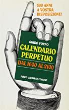 Calendario perpetuo (1600-2100)