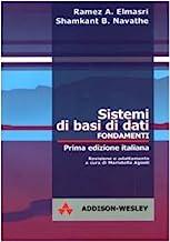 Sistemi di base di dati. Fondamenti