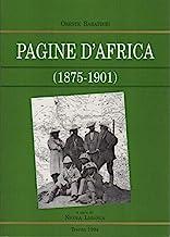 Pagine d'Africa (1875-1901)