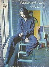 ALESSANDRO ERRICO - IL MONDO DENTRO Spartito musicale – 1996 di ALESSANDRO ERRICO - IL MONDO DENTRO (Autore)