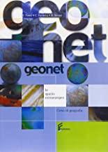 Geonet. Lo spazio extraeuropeo. I grandi problemi geoantropici. Per la Scuola media