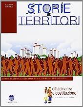 Storie e territori. Con espansione online. Per le Scuole superiori. Con CD-ROM: 1